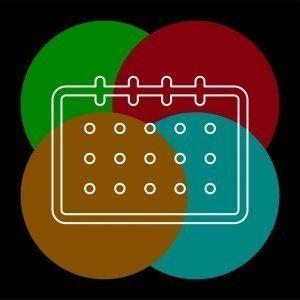 month calendar event icon