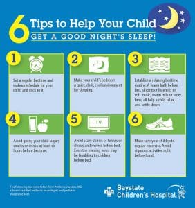 toddler sleep training suggestions